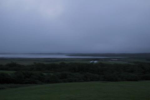今朝のクッチャロ湖3.JPG